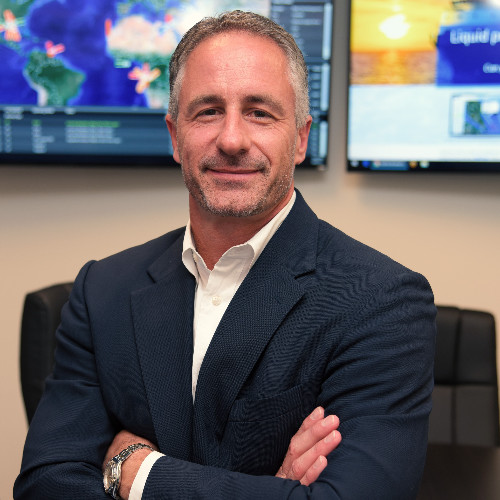 Anthony George - Nautical Control Solutions