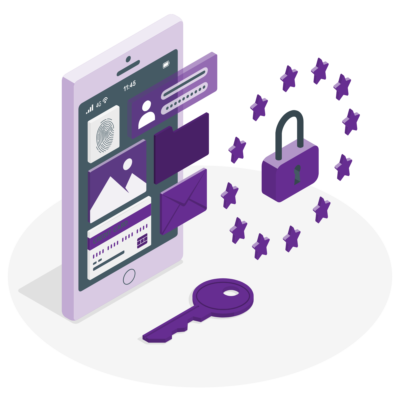 GDRP Marketing Solution Data Regulation