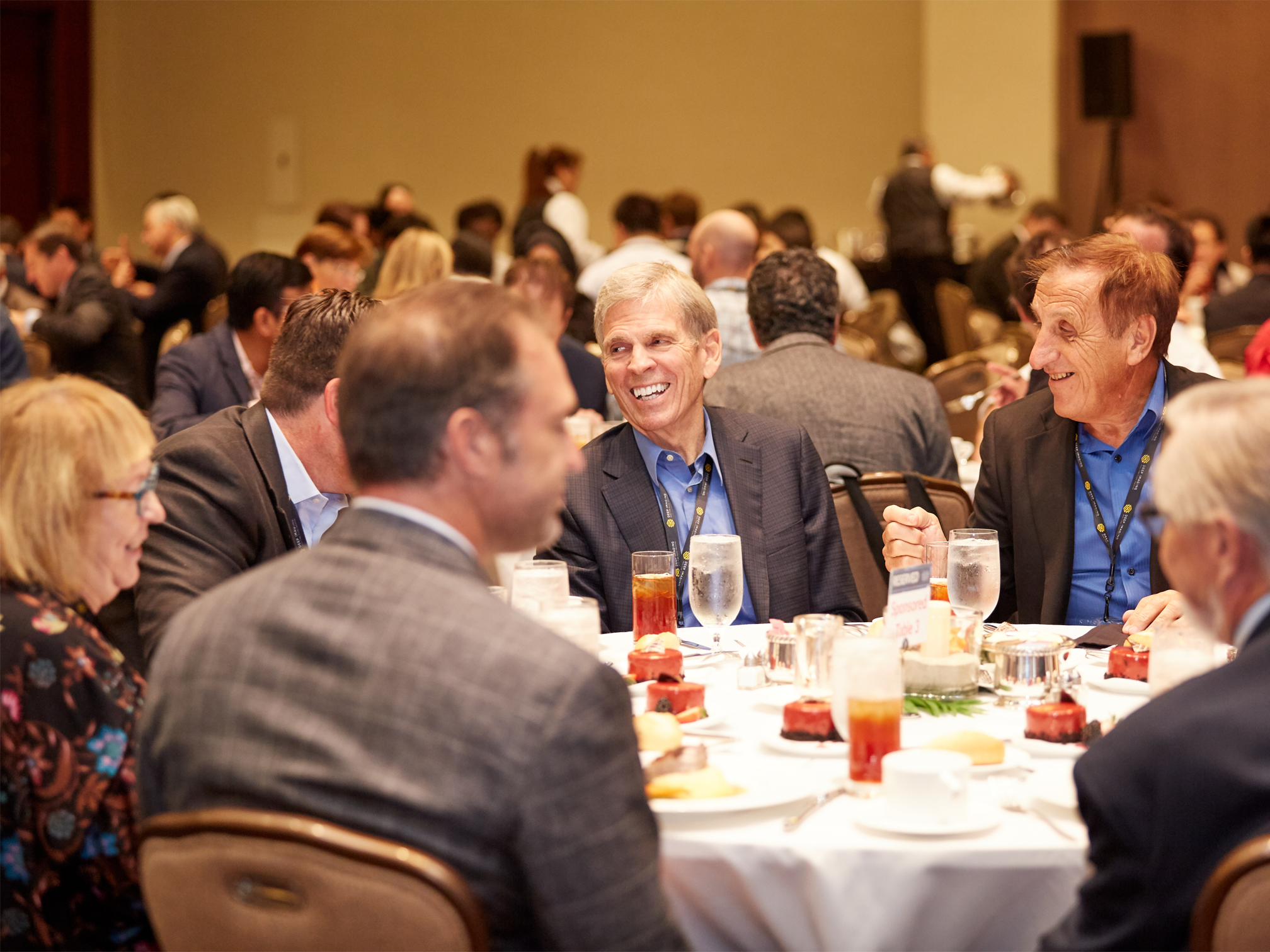 Event Conference Luncheon